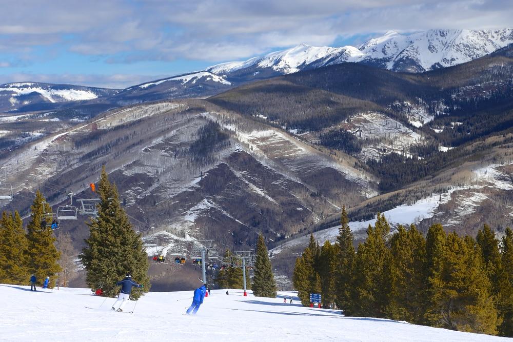 15 лучших горнолыжных курортов Америки рис 9