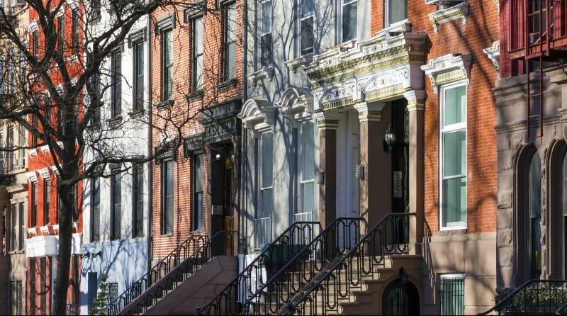 снять квартиру в бруклине нью йорк