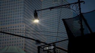 Уличное освещение в Нью-Йорке опасно для здоровья