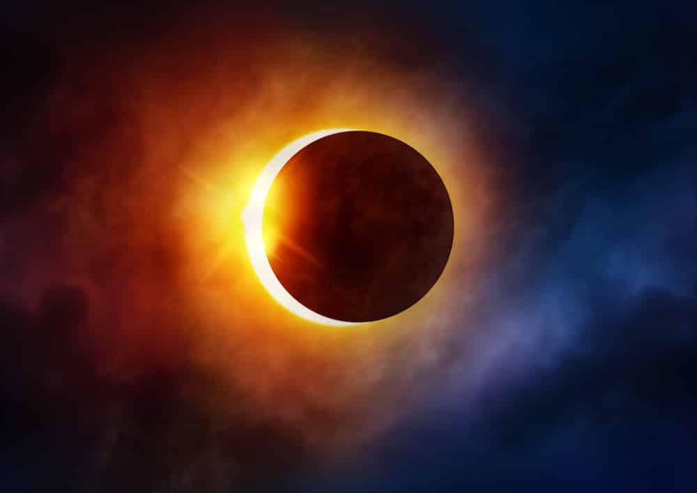 Колонки: Solar Eclipse рис 2