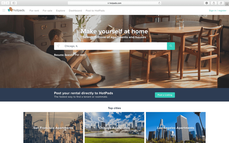 Недвижимость: Лучшие приложения и сайты аренды квартир в Нью-Йорке рис 6