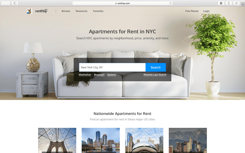 Недвижимость: Лучшие приложения и сайты аренды квартир в Нью-Йорке рис 3