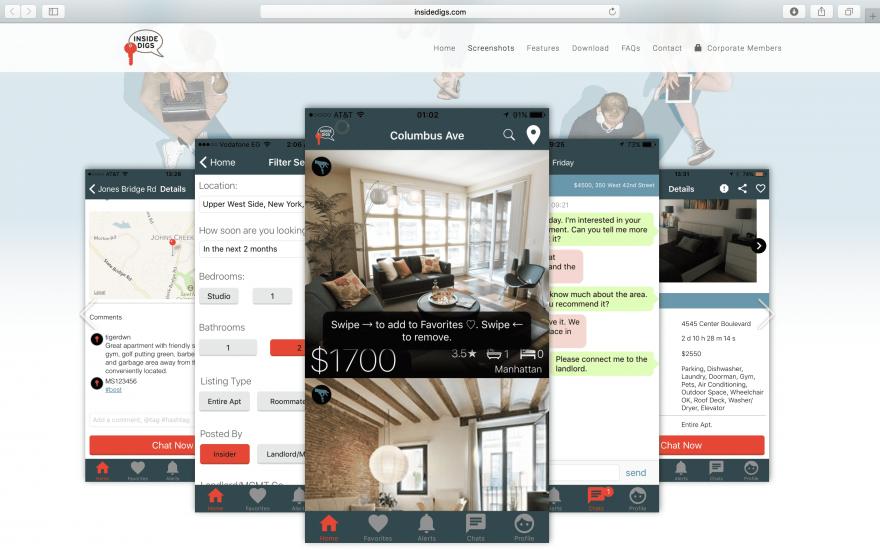 Недвижимость: Лучшие приложения и сайты аренды квартир в Нью-Йорке рис 8