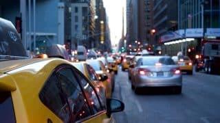 ТОП-15 городов с худшим дорожным трафиком в США
