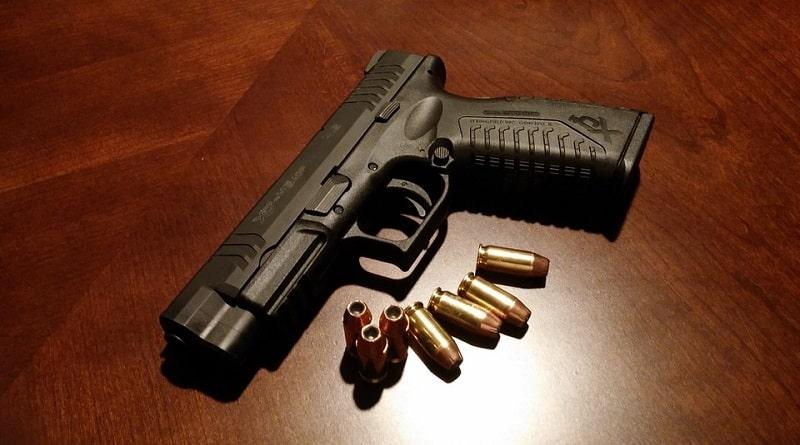 Закон и право: Более 20% конфискованного оружия в Чикаго привезли из Индианы