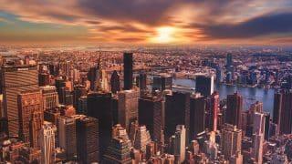 Нью-Йорк больше не самый безопасный город в США