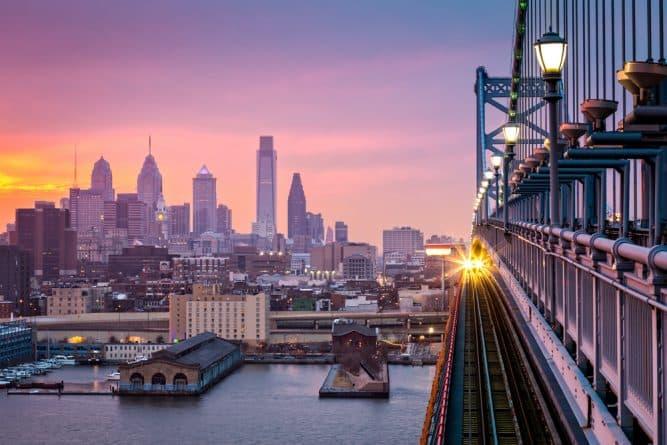 Путешествия: Города США I Все о Филадельфии