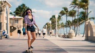 Колонки: Наши люди в Майами