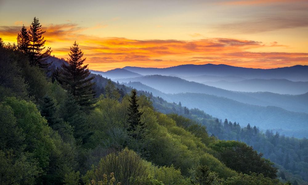Путешествия: Путешествуем по США: чудеса природы в каждом из штатов рис 33
