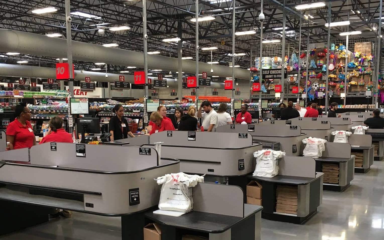 Полезное: Самые популярные супермаркеты в США рис 9