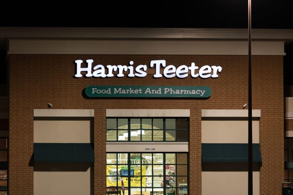 Полезное: Самые популярные супермаркеты в США рис 6