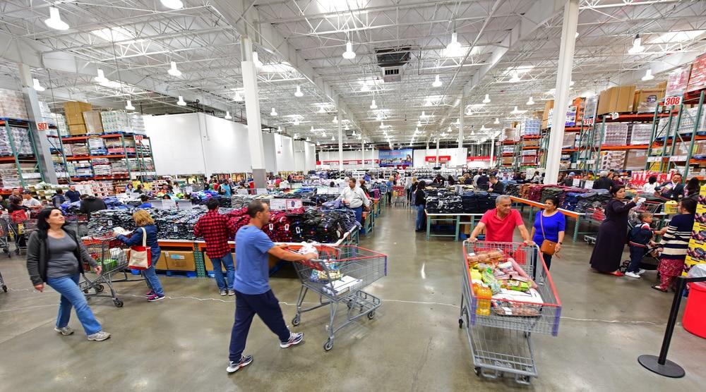 Полезное: Самые популярные супермаркеты в США рис 8