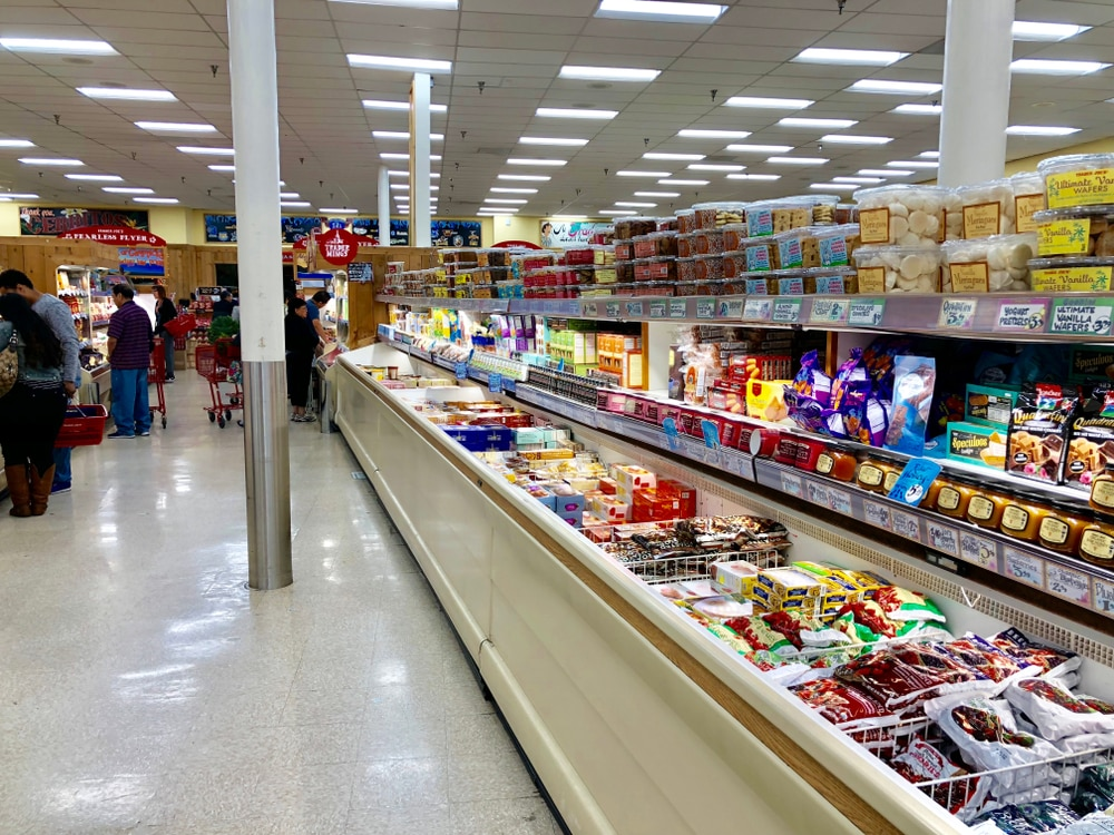 Картинки по запросу Супермаркет США