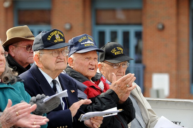 История: Дань подвигу: в США выплачивают пенсии семьям ветеранов войны, окончившейся 170 лет назад рис 2