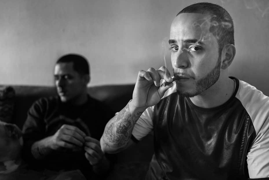 Колонки: Банды Нью-Йорка   «Тринитарио» — империя ненависти рис 3