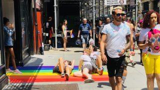 Колонки: Мы — позорные гомофобы