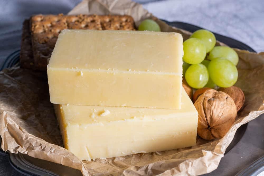 Колонки: Сыр по-американски, или Почему местной моцареллой можно играть в пинг-понг рис 2
