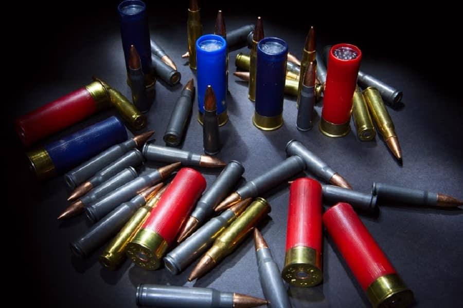 Закон и право: В Калифорнии будут вести учет всех проданных патронов рис 2