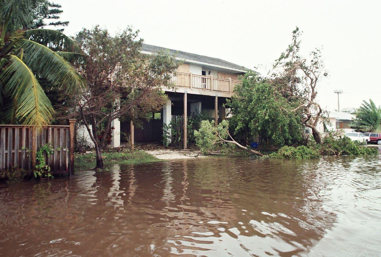 Эксперт назвал 5 городов США, наиболее уязвимых для ураганов рис 4
