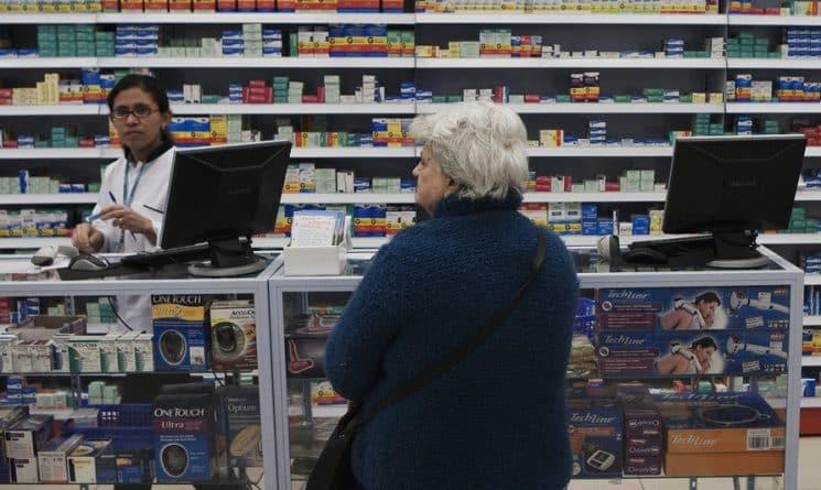 Здоровье: FDA предупреждает об опасности некоторых антибиотиков