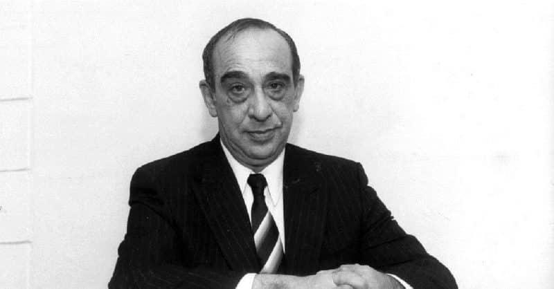 Умер босс криминальной семьи Коломбо Кармайн Персико
