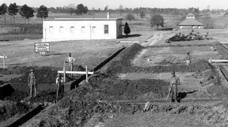История: Школа ужаса: на территории старинной школы для трудных подростков в США нашли вероятные захоронения
