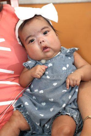 Здоровье: Дженесса после родов и терапии