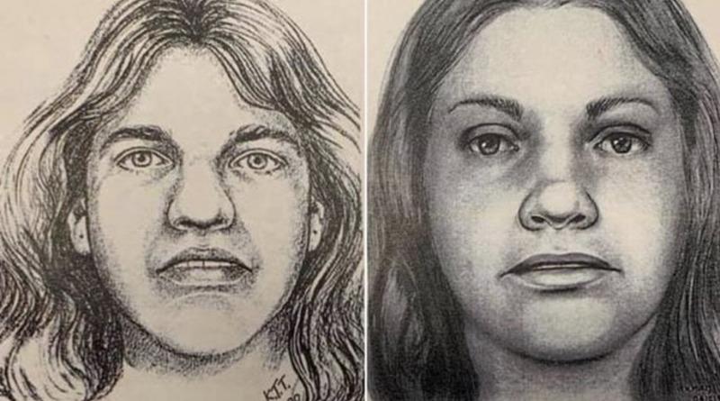 Происшествия: 40 лет назад в США нашли тело неизвестной девушки, которую прозвали «Оранжевые носки». Теперь известно, кто это.