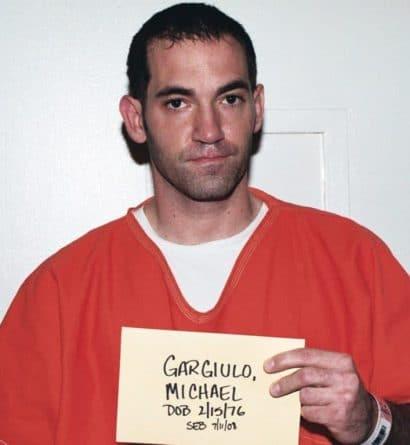Закон и право: Майкл Гаргиуло