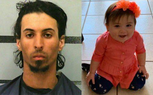 Локальные новости: Мужчина засунул маленькую девочку в рюкзак и бросил умирать в машине