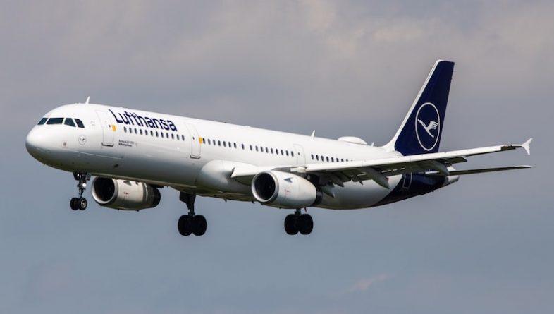 Путешествия: Lufthansa заменит фразу «дамы и господа» гендерно нейтральным приветствием