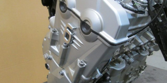 bmw engine k1600